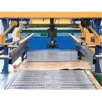 Cut To Length Machine Steel Slitting Line High Speed For Carbon Steel Coil