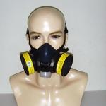Best comfortable silicon half mask respirator wholesale