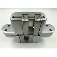 Best Rustproof Concealed Invisible Hinges / House Self Closing SOSS Hinges wholesale