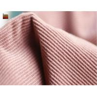 Best 100% Cotton 6 W solid dyed corduroy fabric for garments wholesale