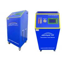 Best 2 Tanks Transmission Cooler Flush Machine Pause Button Safe Reliable Operated wholesale