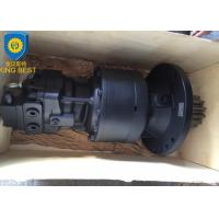 Best SK210-6 Excavator Repair Parts Final Drive, Assy Kobelco Excavator Undercarriage Parts wholesale