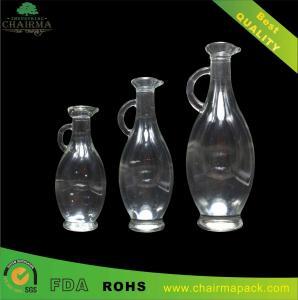 Best Series Olive Glass bottle wholesale