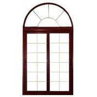 Best Lockable Aluminum Horizontal Sliding Glass Door wholesale