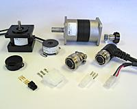 Best Encoders, Brakes, Cables and Gearheads for motors wholesale