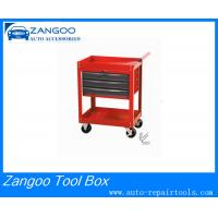 Best Garage Storage Mechanic Tool Box , Steel 3 Drawer Tool Chests And Cabinets wholesale