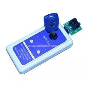 Best Megamos Encrypt ID48 Chip ( Work 93LC66 of BSI ) Fiat Key Programmer Car Key Programer wholesale