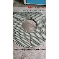 Best Double disk Single disk surface grinding wheel End surface grinding wheel Anna.wang@moresuperhard.com wholesale