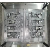 China Precision Machining Aluminium Die Casting Mould High Production Efficiency on sale