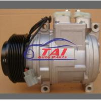 Buy cheap AC Compressor Japanese Engine Parts 38810-PNB-006 For HONDA CR-V HS-110R from wholesalers