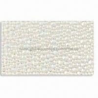 China 3D Mobile Phone Sticker, Decorated with Rhinestones, Made of Acrylic on sale