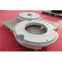 China Forklift Vacuum Casting Products Accurate Dimension For Farm Machinery on sale