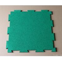 China Interlocking Rubber Tiles on sale