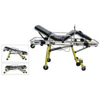 China Ambulance Stretcher, with capability to convert into a wheelchair, easy to operate on sale