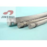 Best Custom AAAC Conductor Aerial Electrical Wire Creep Resistance Feature wholesale