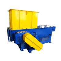 Best Eco Friendly Plastic Grinding Machine / Industrial Heavy Duty Shredder wholesale