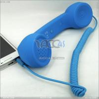 Buy cheap Innovative Mobile Phone Accessories The Retro Handset Best Phone for iPhone 4 4s from wholesalers