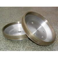 Cheap glass grinding wheel for hypotenuse machine for sale