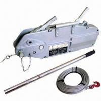 Buy cheap Wire Rope Pulling Hoist/Pulling Machine from wholesalers