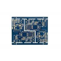 Buy cheap FR4 Professional OEM Rigid Flex PCB , Flexible Printed Circuit Board from wholesalers