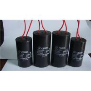 Waterproof capacitor CBB60
