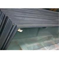 Best Energy Saving Vacuum Insulated Glass / Decorative Tempered Glass For Windows wholesale