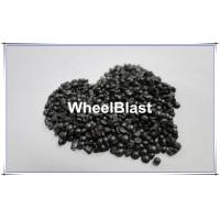 Cheap China stainless steel blasting shot, steel grit for sale