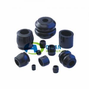 Best Automotive Components Molding Rubber Vibration Damper To Metal Bending wholesale