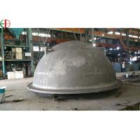 China Lead Melting Pot Heat Resistant Cast Steel Sand Cast Process Of Carbon Steel Melting Kettle EB4059 on sale