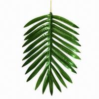 Best Single Palm Leaf in Various Sizes and Colors wholesale
