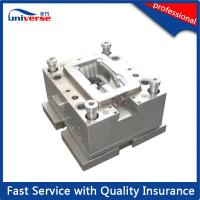 Best Small Durable Plastic Injection Parts Mould for Plastic Power Bank Shell wholesale