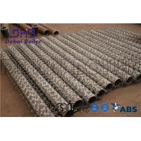 Insulation Heating Manifold Natural Gas Boiler Industrial Grade High Safety