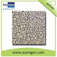 Best Round mosaic wall tiles for indoor decoration wholesale