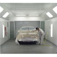 China LY-8500 car paint spray booth on sale
