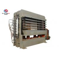 China High Efficiency Hot Press Plates Q235 Water Oil Steam Electric Aluminium Material on sale