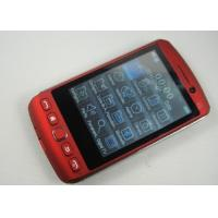 "Best 4sim phone L913 9500 4 sim standby 2.6"" touch screen ISDB-T TV phone Digital/Analog TV phone wholesale"