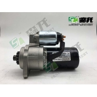 China 12 15T  CW   Starter Motor For  CASE  MAHINDRA  CUB CADET   Tractor   MITSUBISHI  S3L  3CY1  31B66-00600  M2T50371 on sale
