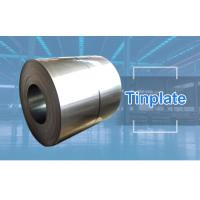 Low Price Factory Tinplate Spcc Bright 2.8 /2.8 High Quality T1 T3 Tinplate Sheet/Coil Tin free steel