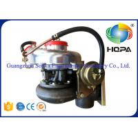 China HITACHI EX220-1 Water Cool Excavator Turbo Charger 24100 – 16900 / 24100-1860 on sale