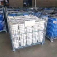 Best Removable Wire Mesh Container,Foldable Metal Mesh Cage,50x50mm,Galvanized or PVC wholesale