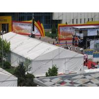 Best 500 People Outdoor Exhibition Tent/More Than Capacity Trade Show Tents wholesale
