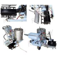 Buy cheap Hand Push Thermoplastic Road Marking Machine from wholesalers