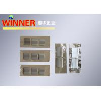 Best Aluminium Nickel Battery Tabs For Lithium Ion Polymer Battery Customized Thickness wholesale