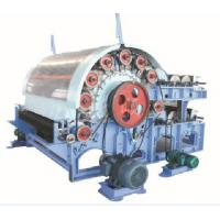 Best cotton carding machine high quality with cylinder and doffer for non woven fabric felt wholesale