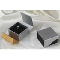 Best good quality paper jewelry boxes wholesale in China wholesale