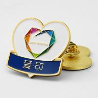 Best IMKGIFT CO LTD  Custom lapel pin badges   at the highest quality and lowest prices , Soft enamel badges wholesale