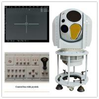 Buy cheap JH602-300/75 Multi Sensors Long Range Electro-Optical Tracking Systems EOTS from wholesalers