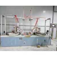 China High frequency wood door frame assembly machine on sale