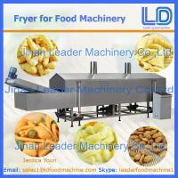 Best China Automatic Fryer food machines with good Quality wholesale