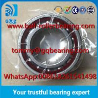 Buy cheap Germany Origin Universal Matching FAG B7006-C-T-P4S-UL Spindle Bearing product